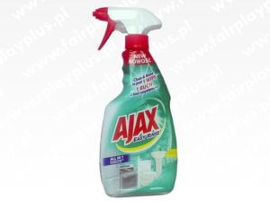 Ajax Easy Rinse Spray